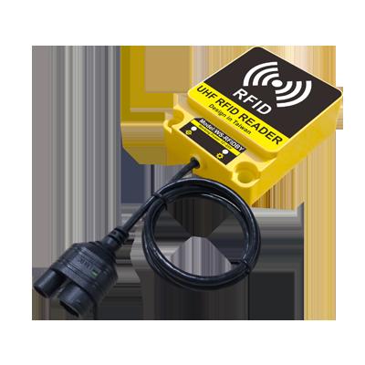 UHF RFID Robot Reader-WENSHING