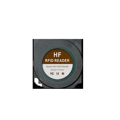 HF RFID Desktop Reader-WENSHING