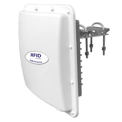 UHF RFID Reader-WENSHING
